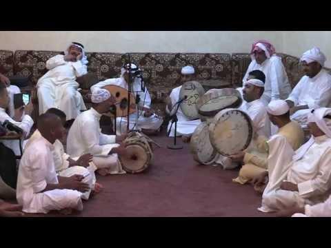 Sawt from Kuwait: 'Ya ,ain maliya'