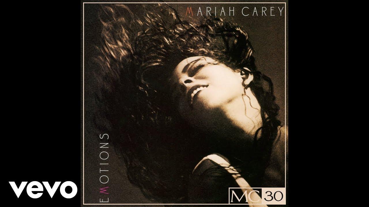 """Download Mariah Carey - Emotions (C&C 12"""" Club Mix No. 1 Mix - Official Audio)"""