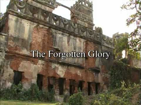 The Forgotten Glory, Palace of the Sinhas of Raipur,Birbhum,West Bengal