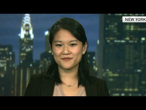 Karen Hao discusses the demand for energy by cryptocurrency miners