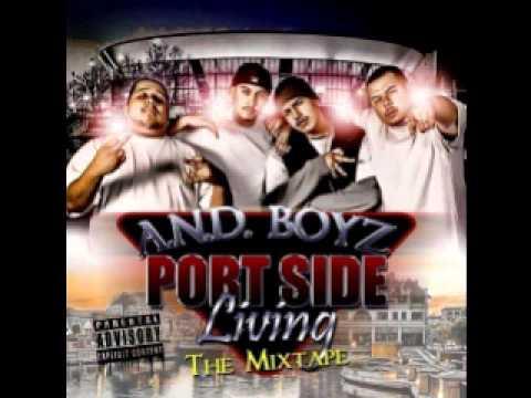 """A.N.D. Boyz Ft. Kyn Kong - """"What I Do"""""""