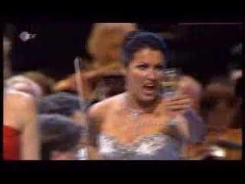 Anna Netrebko, Libiamo, quartet, Traviata