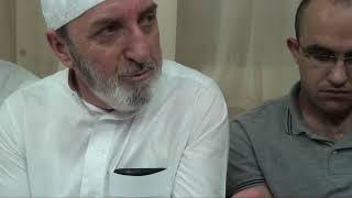Sami Efendi Hazretlerinin Doktoru Yusuf Akkaya, Son Anlarını Anlatıyor