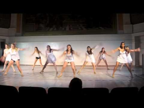 Home- Teresa Elmore Choreography