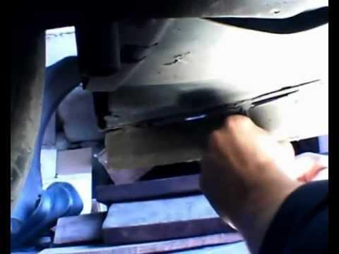 Ремонт переключателя фар на Renault Stepway