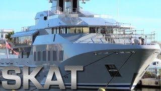 Super Yacht SKAT