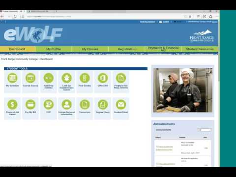 FRCC Get Started Video April17