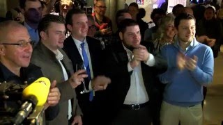 Régionales 2015 : le Front National progresse aussi en Île-de-France