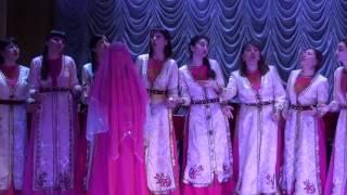Чалтырь.Ансамбль донских армян