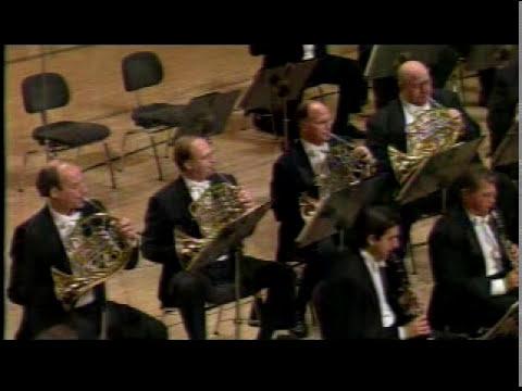 Dvorak - Sinfonia No.9 - New York Philharmonic Orchestra [Lorin Maazel]