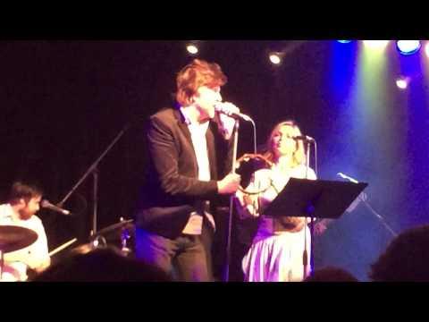 Tex Perkins & Justine Clarke - Summer Wine