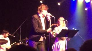Tex Perkins & Justine Clarke - Summer Wine