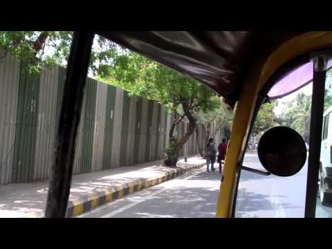 Auto Rickshaw, Pune