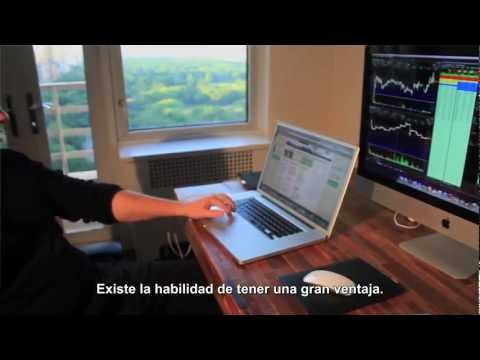 Aprende Penny Stocks con Timothy Sykes