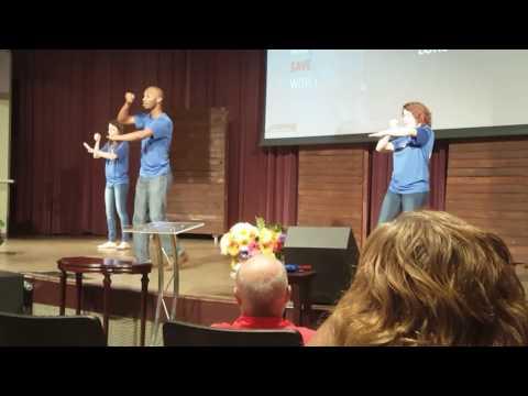 SBCD 2017 Brentwood - Even If (ASL)