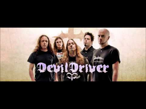 DevilDriver - Greatest Hits (2016)