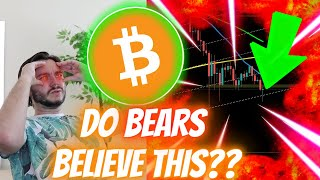 BITCOIN CRASH ENDED?? - HERE'S WHAT TO WATCH... [bears really believe this??]