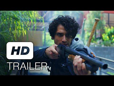 PANDEMIC Trailer (2020) | Tyler Posey, Zombie Movie