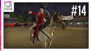 Let's Ride! Silver Buckle Stables (part 14) (Horse Game)