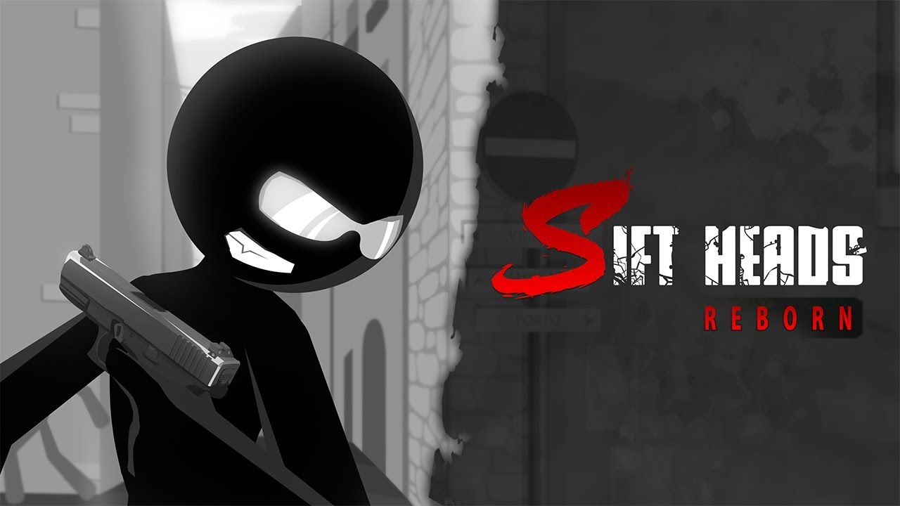 Download Sift Heads - Reborn APK latest version game for android devices