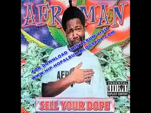 Afroman - Sell Your Dope Lyrics HD - YouTube