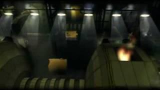 K. Hawk Survival Instinct - Mission2