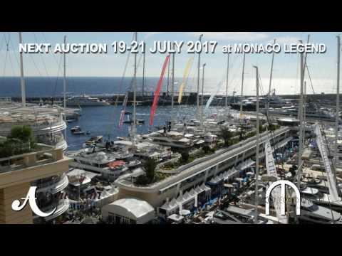 Monaco Auction 19th July 2017