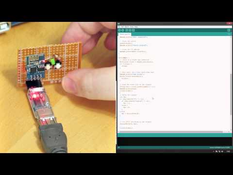library - ESP8266 Aes encryption using Arduino IDE
