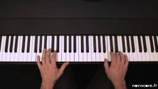 "Birdy ""People Help the People"" version piano solo (piano cover)"