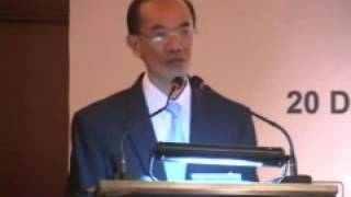 Session on South East Asia ASEAN and India with Minister George Yeo Uploaded on Oct 11 2011  Edited