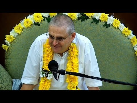 Чайтанья Чаритамрита Антья 43 - Прабхавишну прабху
