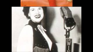 Watch Patsy Cline Then Youll Know video