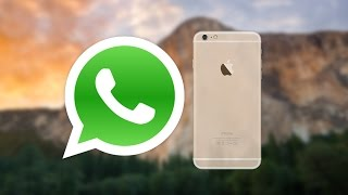 Download lagu How To Get Whatsapp Web For iPhone!