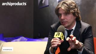 Salone del Mobile.Milano 2017 - STARPOOL - Riccardo Turri ci racconta Nu Rèlax® & Zerobody®