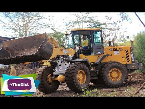 NO! it's not a Man's job - A woman who is Plant operator #TheGist Episode 5