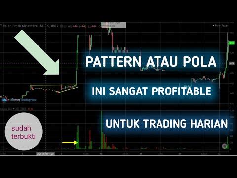 pattern-bullflag,-pattern-atau-pola-terbaik-untuk-trading-harian-|-trading-saham-harian