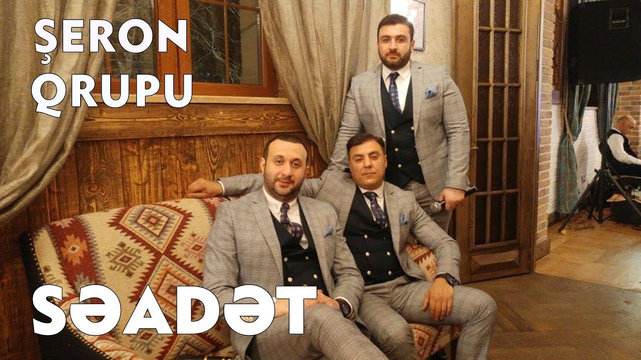 Sheron Qrupu - \