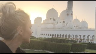 Video Dress code DISASTERS in ABU DHABI & the BEST cure for jetlag download MP3, 3GP, MP4, WEBM, AVI, FLV Agustus 2018