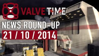 21st October 2014 + Free Weekend Weekend! - ValveTime News Round-Up