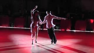 Download Video Adrian Esperon y Patricia Martinez - Campeonato de España 10 Bailes 2016 - Jive MP3 3GP MP4