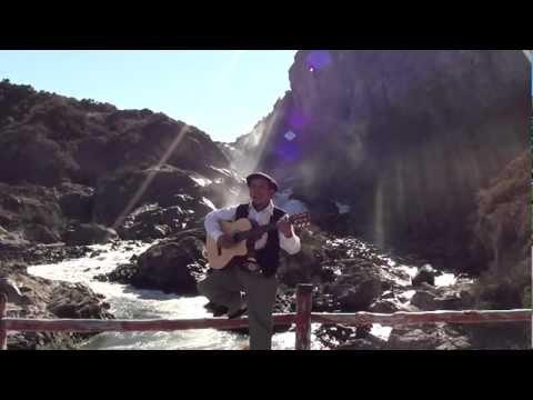 Milonga de Jorge Contreras - Saludo y Presentación - Clip Promocional