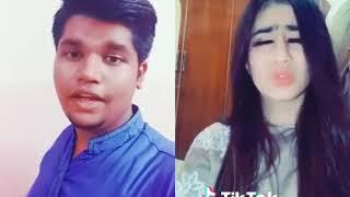 Kuch na kaho Daniyal sheikh tiktok funny videos