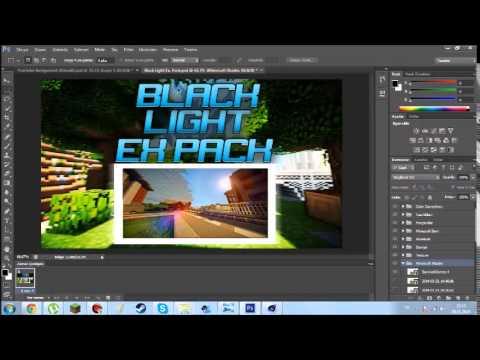 Making Youtube Banner - Emre Oyunda Banner - YouTube