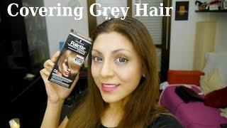 Testanera Palette Hair Dye Review