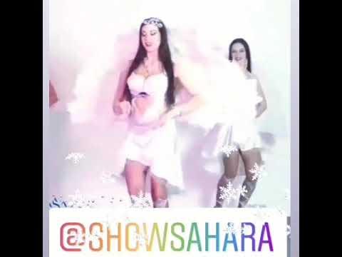 Saharashow