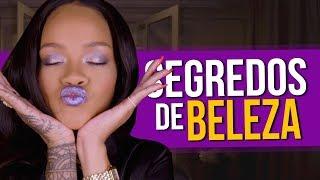 Baixar Os Segredos De Beleza da Rihanna: Paleta de Cores