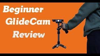 ทดสอบการใช้ Glidecam Came TV, l Glidecam Testing.