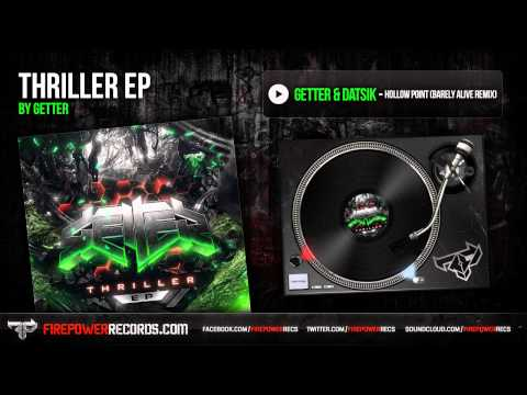 Getter & Datsik - Hollow Point (Barely Alive Remix)