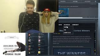 Стрим на twitch Илья Белов(belovmelive): Родильный дом. Верните ребёнка