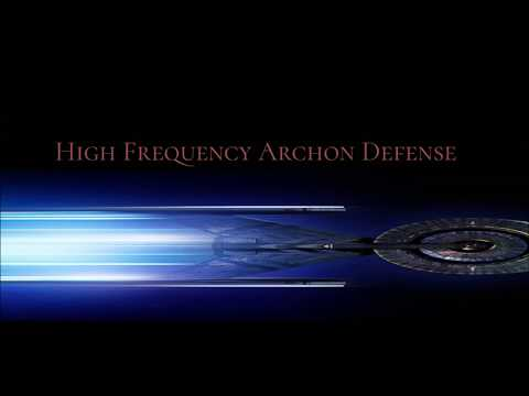 High Frequency Ar.chon Defence Power Vs Force